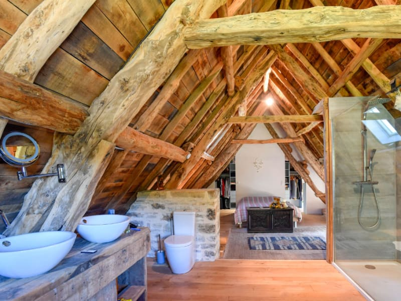 Vente maison / villa Promilhanes 551400€ - Photo 4