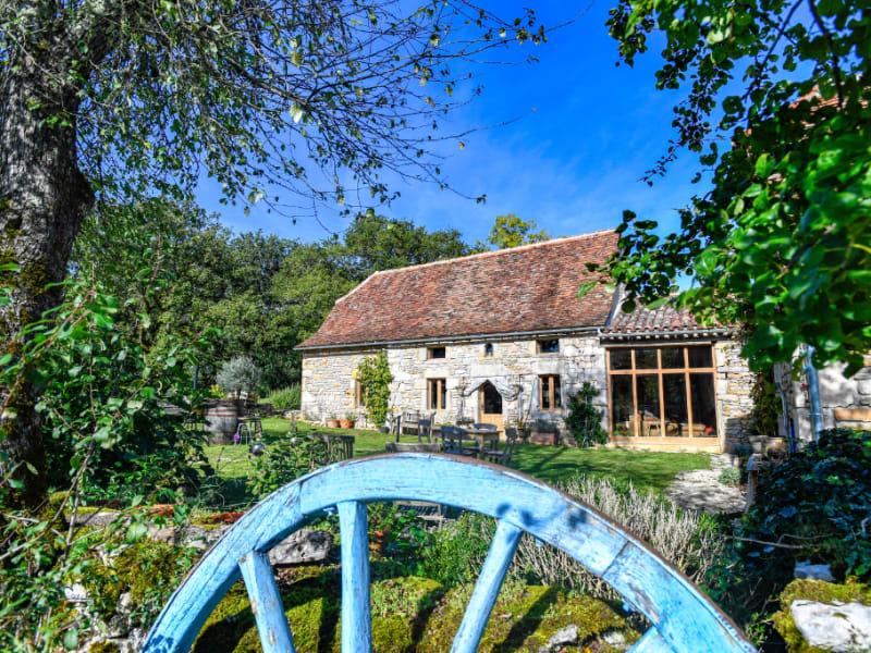 Vente maison / villa Promilhanes 551400€ - Photo 5