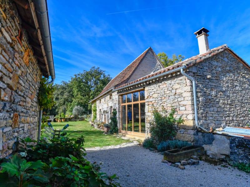 Vente maison / villa Promilhanes 551400€ - Photo 7