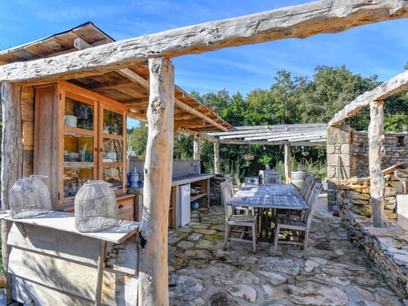 Vente maison / villa Promilhanes 551400€ - Photo 8