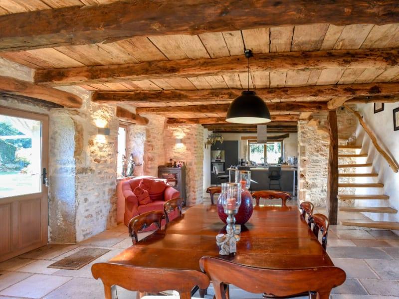 Vente maison / villa Promilhanes 551400€ - Photo 9