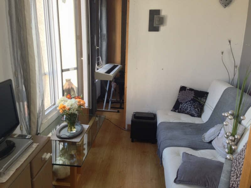 Rental apartment Palaiseau 608€ CC - Picture 1