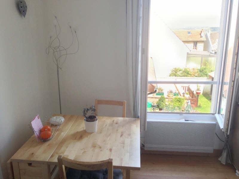 Rental apartment Palaiseau 608€ CC - Picture 2
