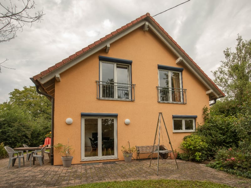 Verkauf haus Forstfeld 440000€ - Fotografie 3