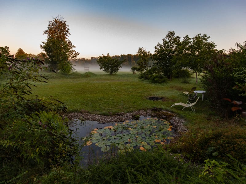Verkauf haus Forstfeld 440000€ - Fotografie 17