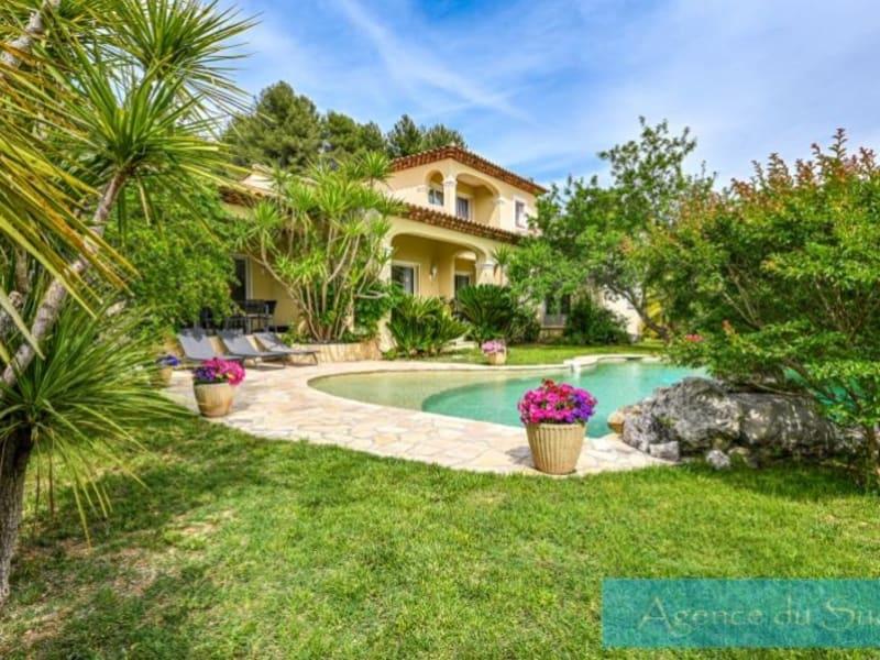 Vente maison / villa Roquevaire 840000€ - Photo 1