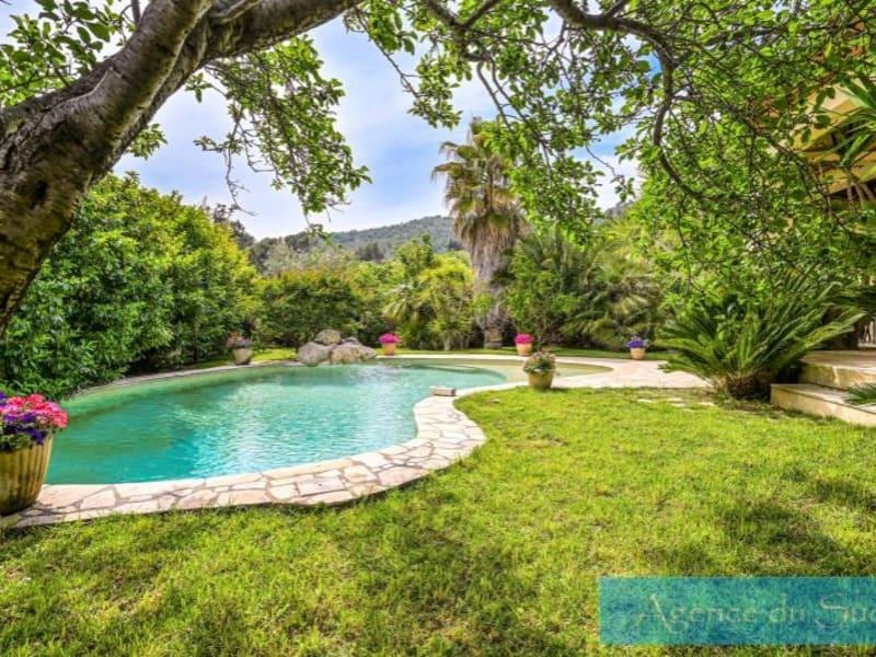 Vente maison / villa Roquevaire 840000€ - Photo 2