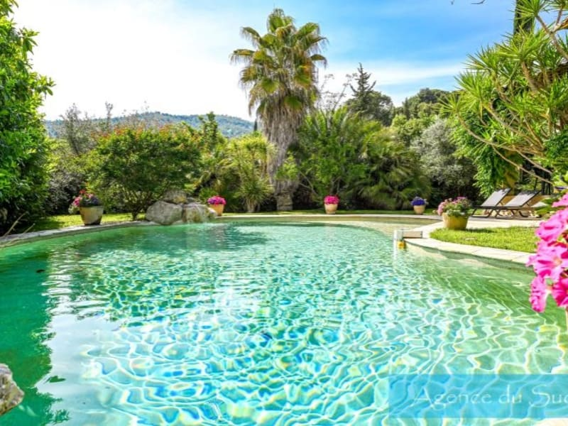 Vente maison / villa Roquevaire 840000€ - Photo 3