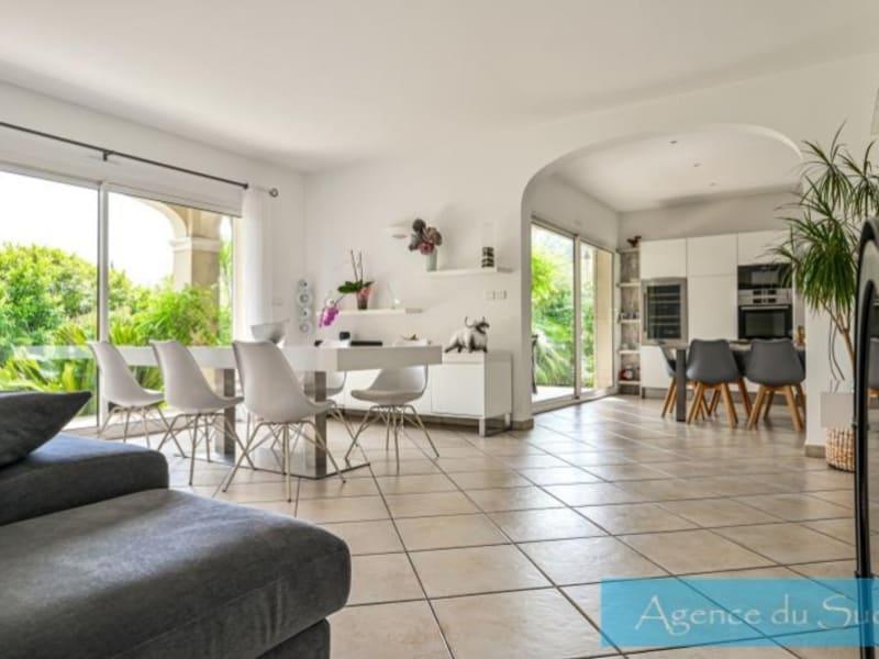Vente maison / villa Roquevaire 840000€ - Photo 4