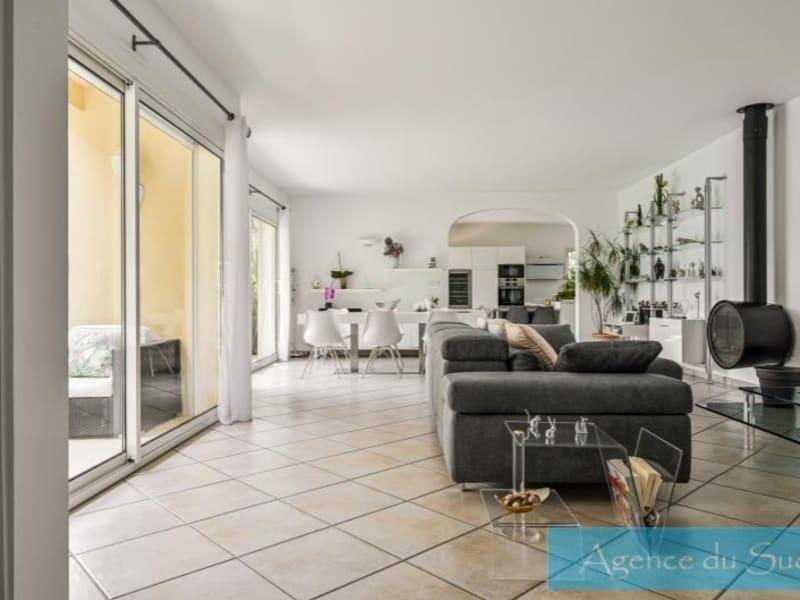 Vente maison / villa Roquevaire 840000€ - Photo 5