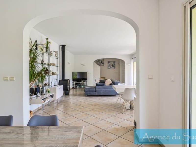Vente maison / villa Roquevaire 840000€ - Photo 8