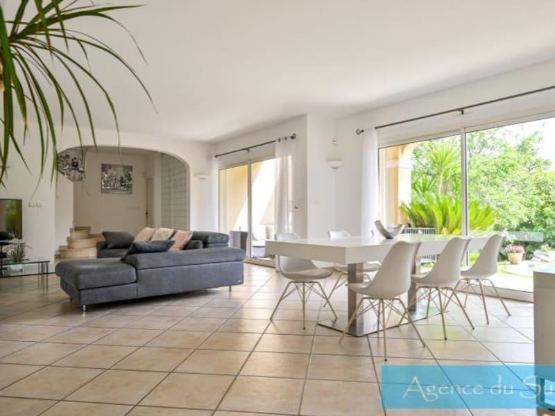 Vente maison / villa Roquevaire 840000€ - Photo 9