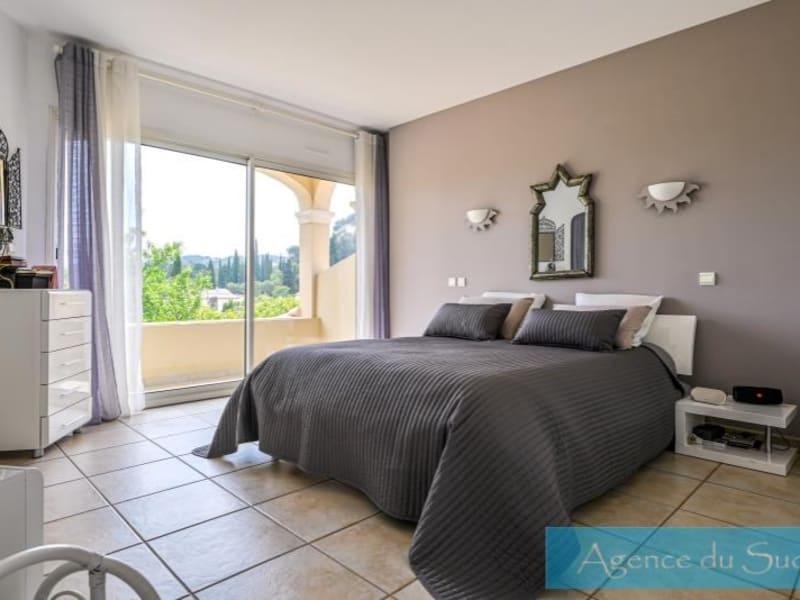 Vente maison / villa Roquevaire 840000€ - Photo 10