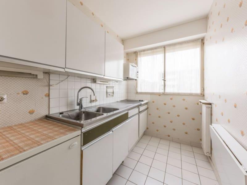 Sale apartment Paris 563000€ - Picture 6
