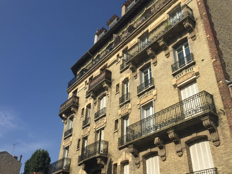 Vente appartement Colombes 230000€ - Photo 1