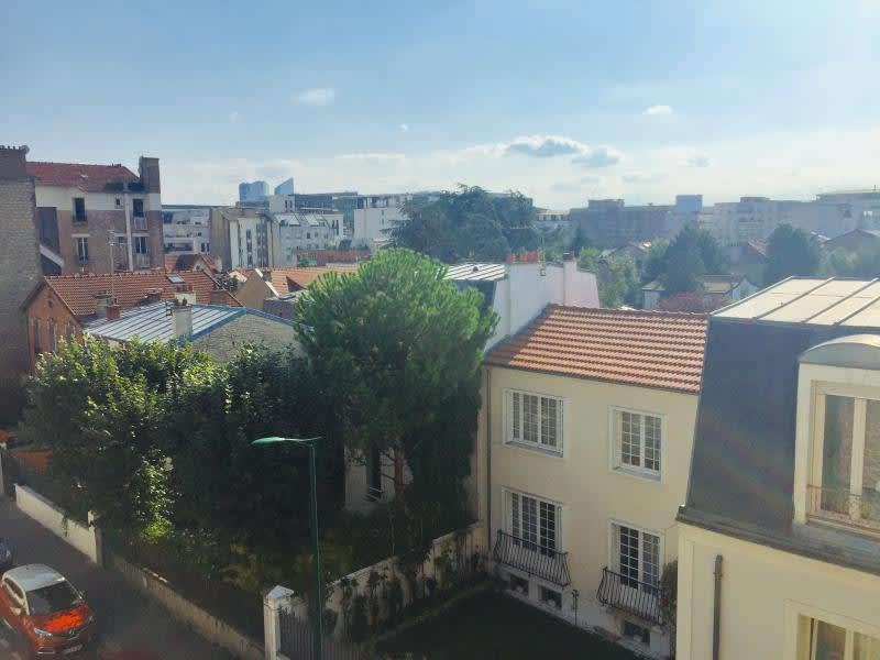 Vente appartement Colombes 230000€ - Photo 4