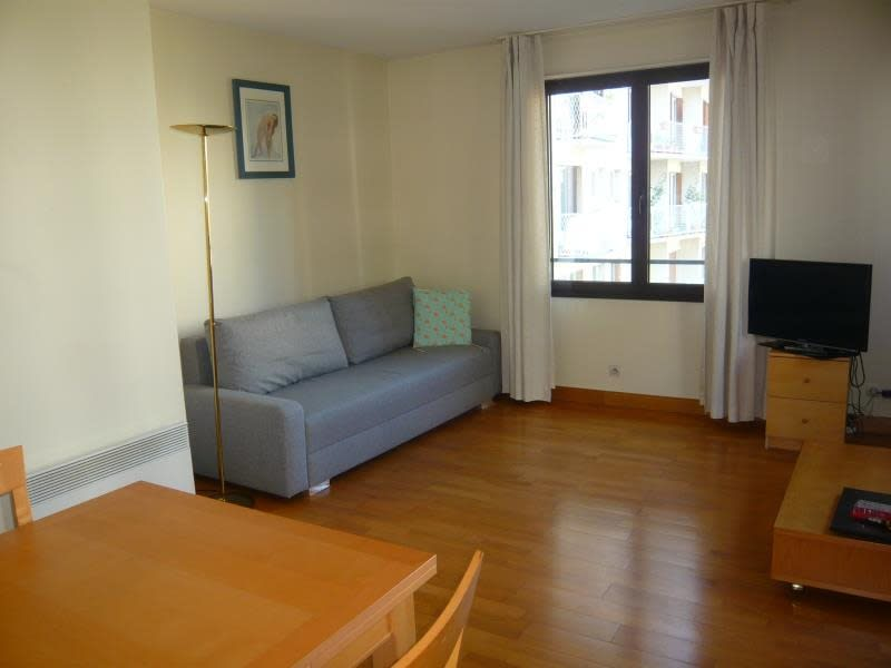 Sale apartment Paris 14ème 284000€ - Picture 1