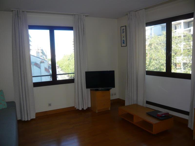 Sale apartment Paris 14ème 284000€ - Picture 2