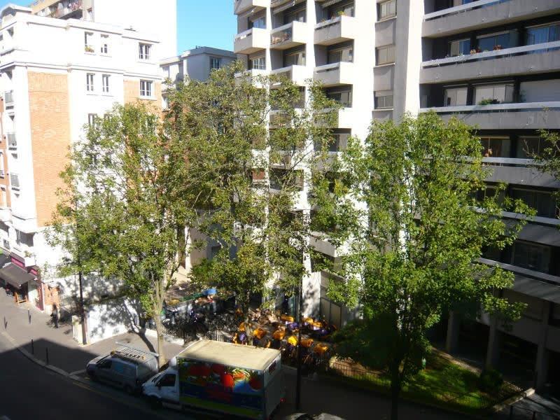 Sale apartment Paris 14ème 284000€ - Picture 3