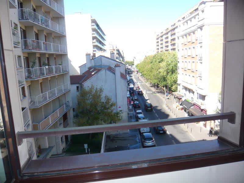 Sale apartment Paris 14ème 284000€ - Picture 4