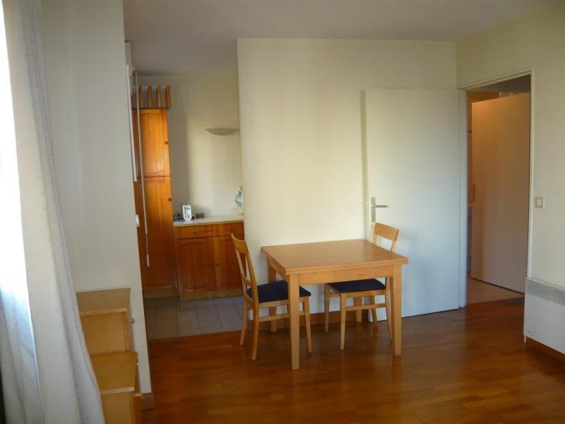 Sale apartment Paris 14ème 284000€ - Picture 5