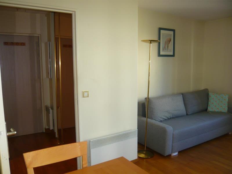 Sale apartment Paris 14ème 284000€ - Picture 8