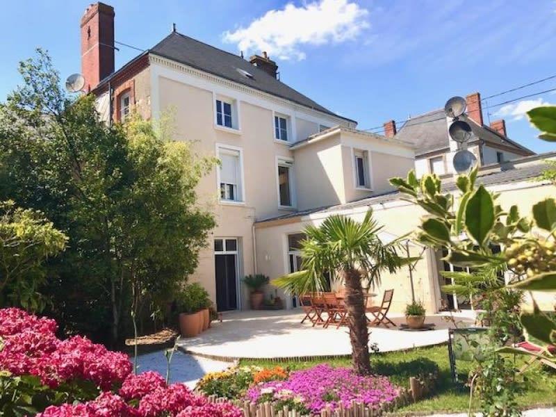 Vente maison / villa Cholet 539900€ - Photo 1