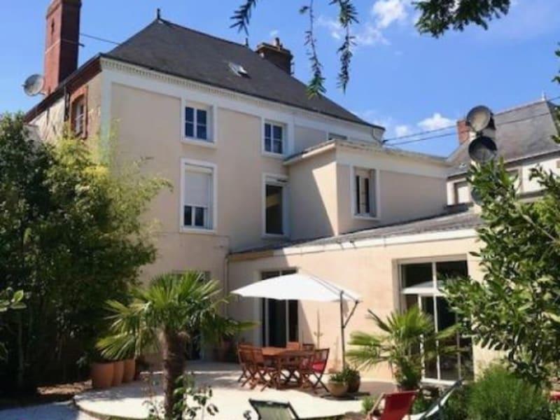 Vente maison / villa Cholet 539900€ - Photo 2