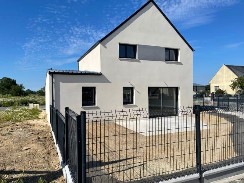 Maison Domagné 5 pièce(s) 98 m2