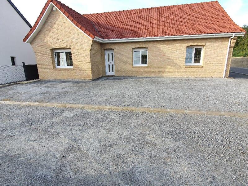 Sale house / villa St augustin 272000€ - Picture 1