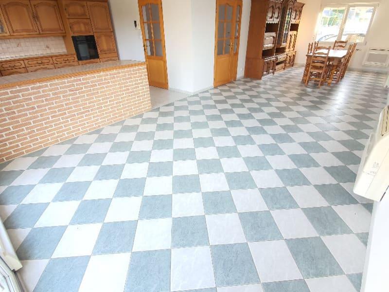 Sale house / villa St augustin 272000€ - Picture 3