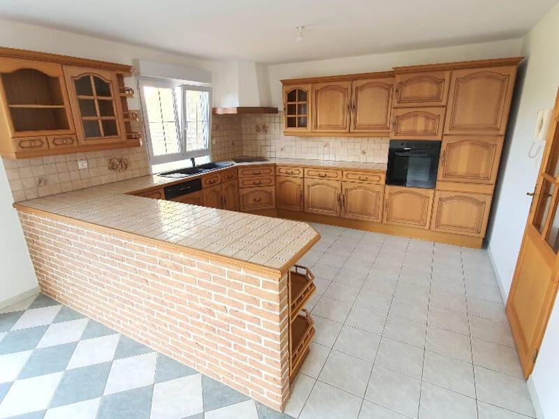 Sale house / villa St augustin 272000€ - Picture 4