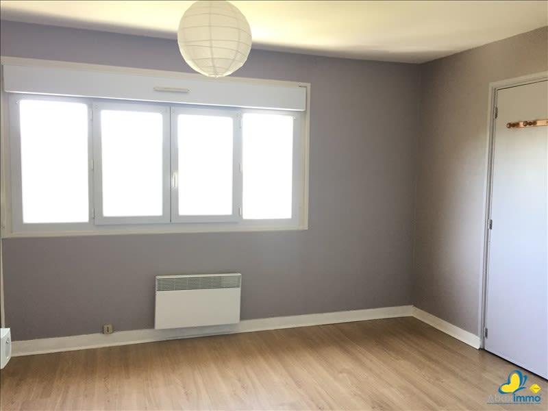 Rental apartment Falaise 220€ CC - Picture 3