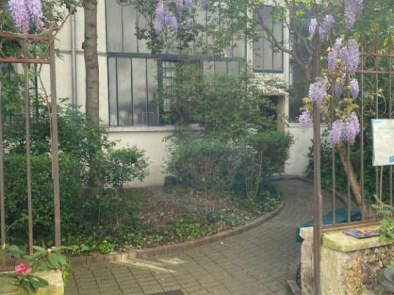 Sale apartment Paris 14ème 495000€ - Picture 1