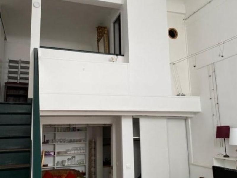 Sale apartment Paris 14ème 495000€ - Picture 2