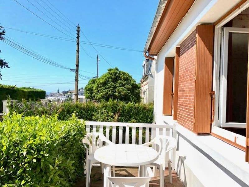 Vente maison / villa Trouville sur mer 367000€ - Photo 1