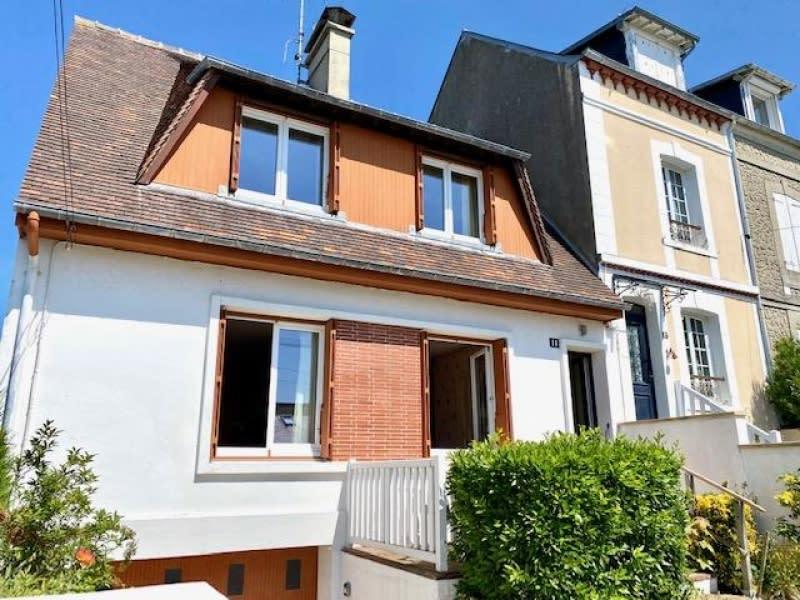 Vente maison / villa Trouville sur mer 367000€ - Photo 3