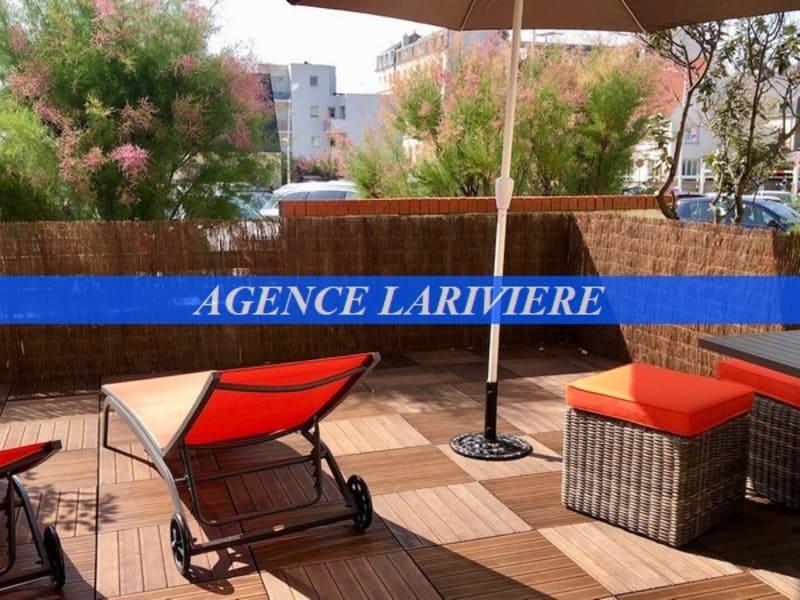 Vente appartement Wimereux 220500€ - Photo 1
