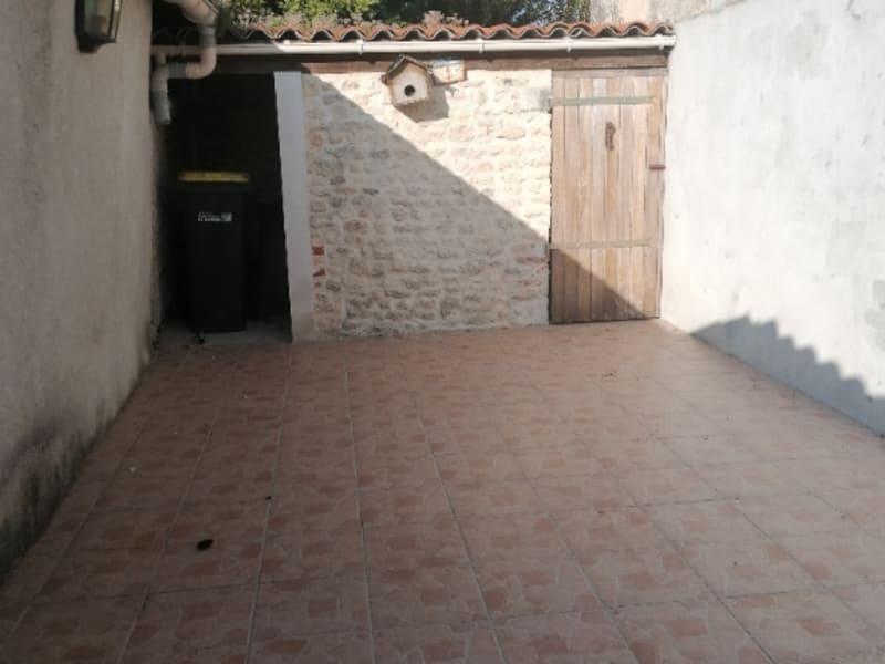 Sale house / villa Thaire 190600€ - Picture 1