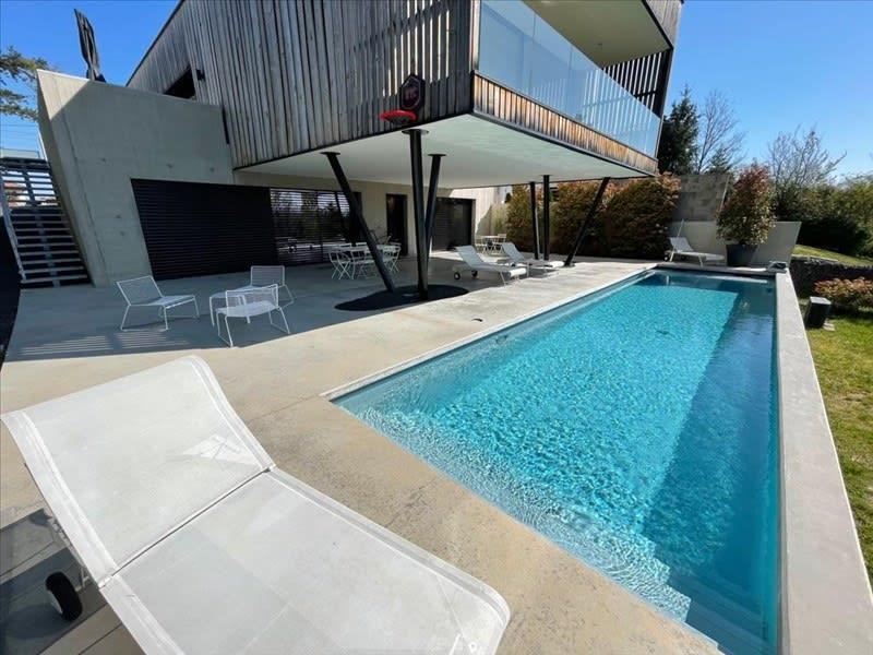 Vente maison / villa St leger sur roanne 895000€ - Photo 1