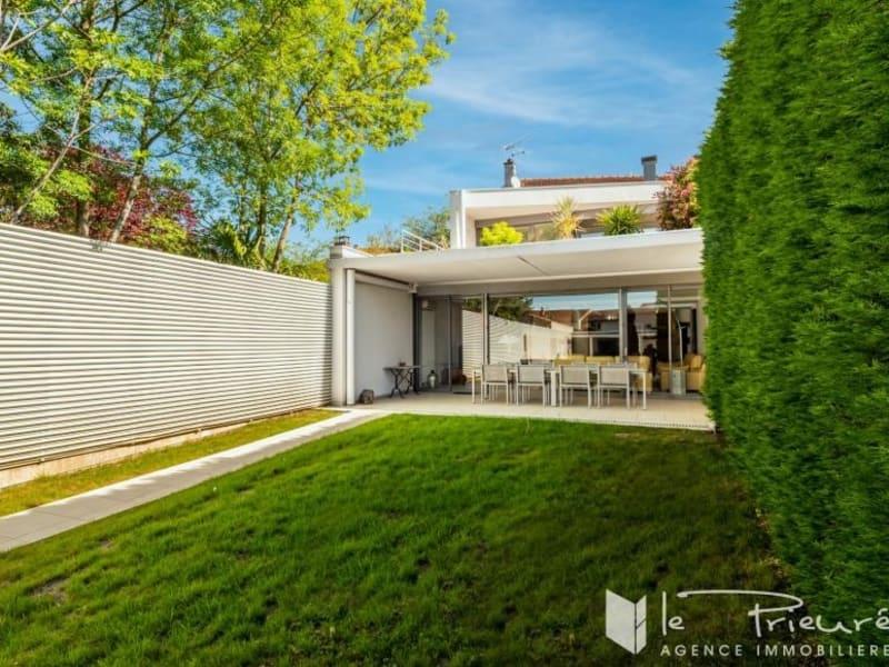 Sale house / villa Albi 570000€ - Picture 2