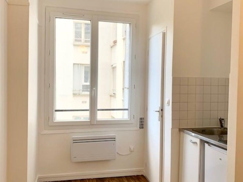 Rental apartment Paris 18ème 780€ CC - Picture 3