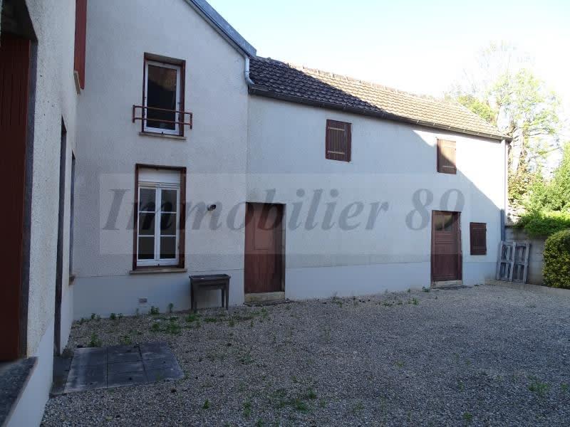 Vente maison / villa Centre ville chatillon s/s 139500€ - Photo 2
