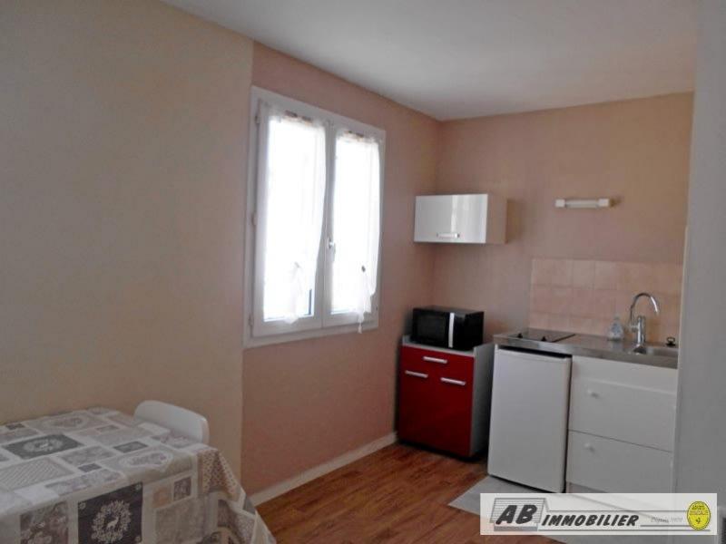 Rental apartment Les mureaux 520€ CC - Picture 4