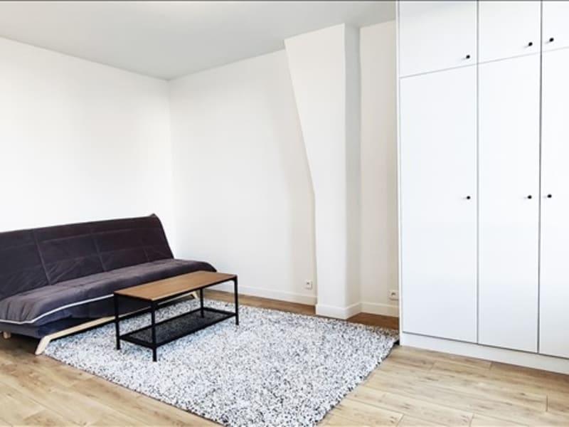 Rental apartment St denis 695€ CC - Picture 2