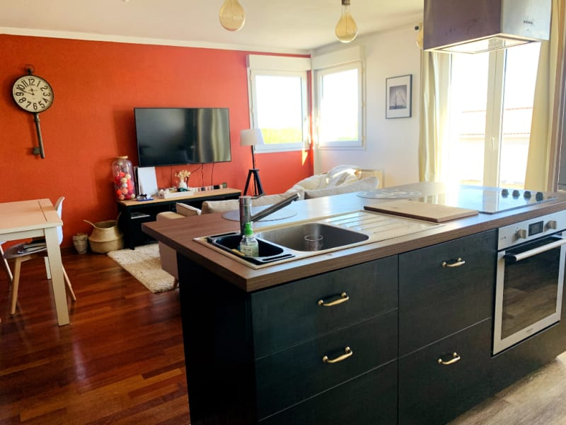 Vente appartement Toulouse 220000€ - Photo 3