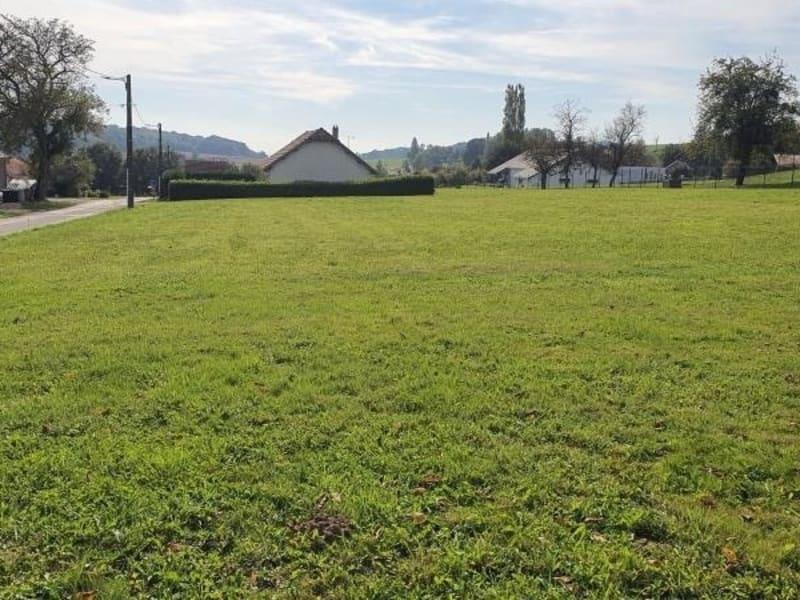 Vente terrain Rioz 45000€ - Photo 1