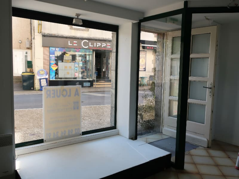 Rental empty room/storage Moelan sur mer 380€ HC - Picture 4