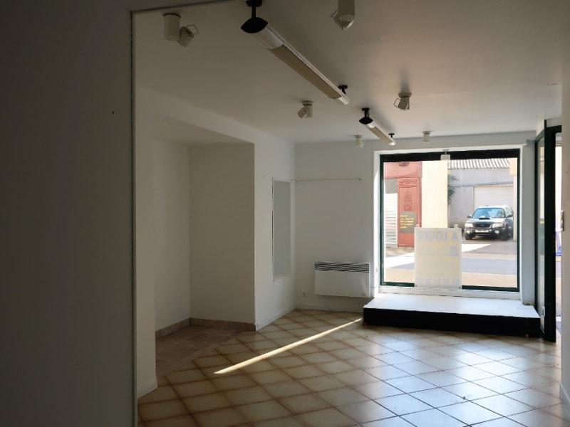 Rental empty room/storage Moelan sur mer 380€ HC - Picture 5