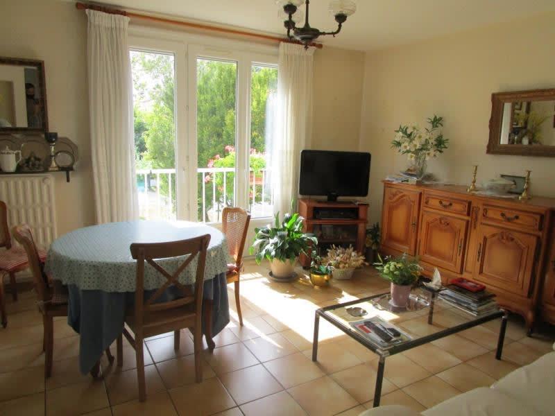 Vente appartement Carbon blanc 184000€ - Photo 1